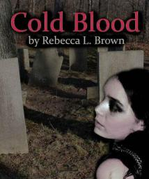 Cold Blood is now available on Amazon.com!